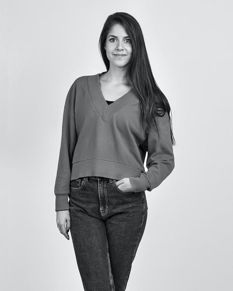 Team member | Barbara