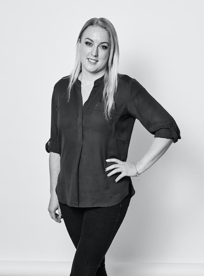 Team member | Gemma