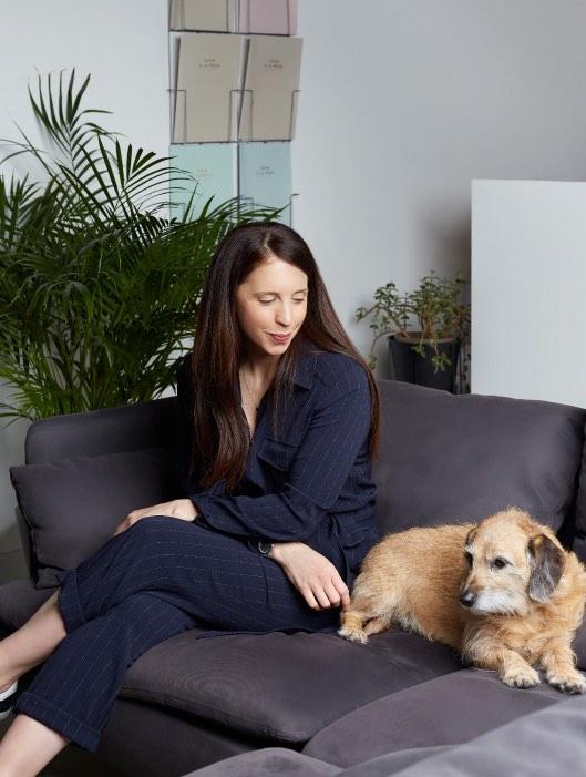 Lottie profile image