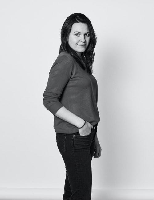 Team member | Maria