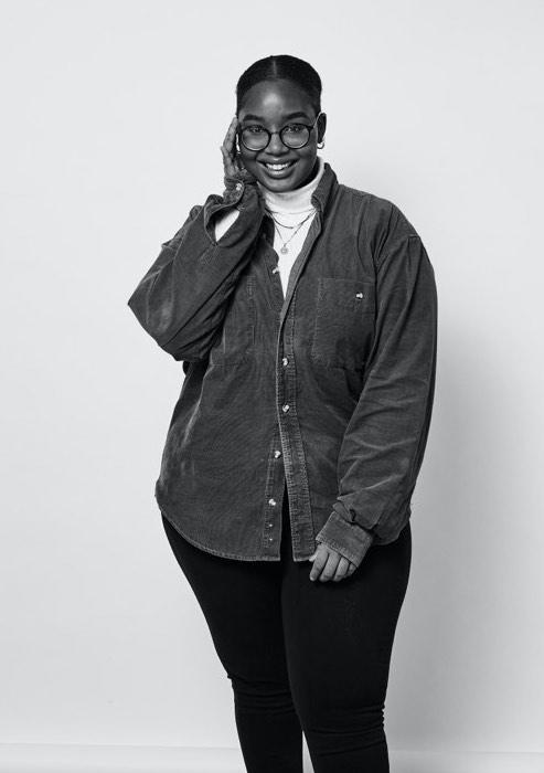 Team member | Sheila